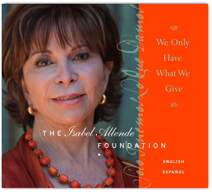 The Isabel Allende Foundation
